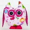 Fairy Tale Princess Owl $23