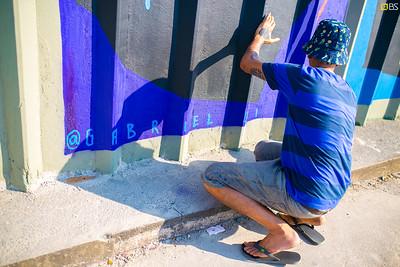 Fábrica de Grafitti 29.05.2019