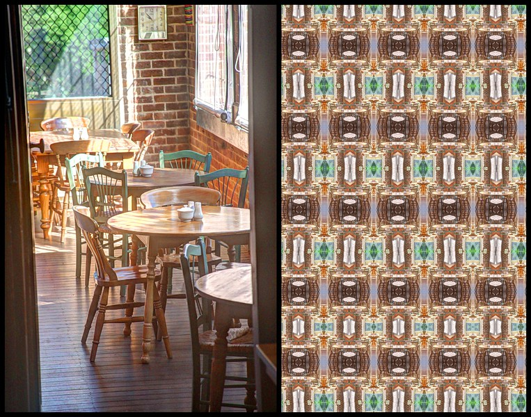 Country Town Cafe, Bowraville, NSW