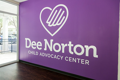 Dee Norton Child Advocacy Center at Longpoint