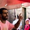 Sweet prophet in pink