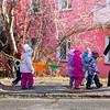 Siberian Kinder garden