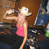 """decided to play with my cowgirl paraphernalia"""