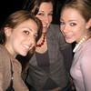 Melissa Zirolli, Rachael & Casey in NYC