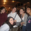 """From Janine's FB album, """" autumn in new yorkkk"""" (10-12-06').<br /> <br /> Caption: """"WE FOUND HER! smiles"""". Pictured:Cassie Foote (left), Christina Halligan, Casey, Kelsey Butler, and in front, Molly Garbe"""