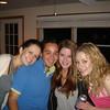 Jamie Gallagher (Casey's cousin), Noah Freda, Amber Staska , Casey