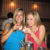 """before"" <br /> <br /> Melissa: Classic pic when we look actually pretty before the night beginss :)"