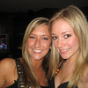 Melissa Moritz and Casey.