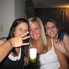 In this photo: Cara Ripoli, Nicole Duffy and Lauren DiCrecchio