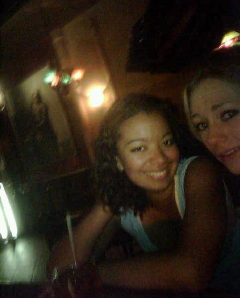 Kelsey & Casey.