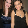 In this photo: Amber Staska, Jackie Cahill<br /> <br /> (see comments below)