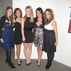 In this photo: Amber Staska, Jackie Cahill,Casey Feldman, Kaitlyn Carullo, Jena Ferrigno