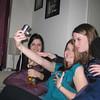 """boob shot?""<br /> <br /> In this photo: Jackie Staska, Amber Staska"