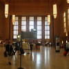 30th street station in philly is pretty