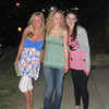 """yay girls""<br /> <br /> Lindsey Burke, Casey and Amber Staska  in Sea Isle City, N.J."