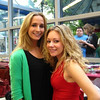 """me and brookiee""<br /> <br /> Brooke and Casey at Fordham Reunion"
