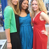 """""""'dominican sandwich with white bread'""""<br /> <br /> Brooke, Kelsey, and Casey, Fordham Reunion June 2008"""