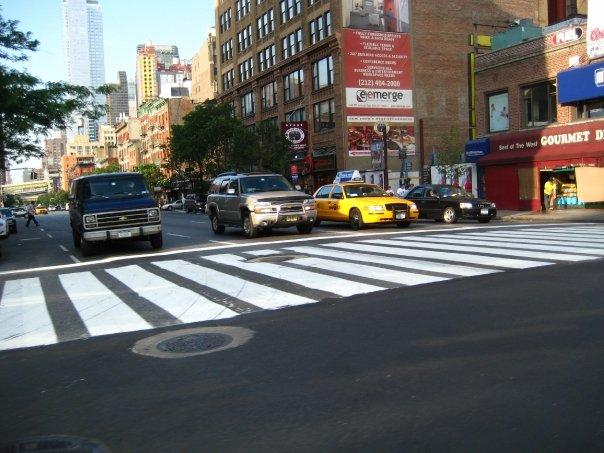 """new york cityyy i missed you"""