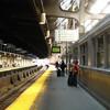 """""""newark train station...aka chonga central""""<br /> <br /> David Claps: hahahahhahahaha chonga central<br /> June 9, 2008 at 3:59pm"""