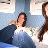 bonding in the nook