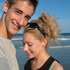 "8-18-06 Casey &amp; Matt. Matt: ""It was the final weekend before Casey was headed up to school and I was going to JMU. We wanted to spend as much time together as possible before we started our new college lives...."" <a href=""http://caseyfeldmanmemories.org/items/show/80"">Click here to go the Memories site to read Matt's memories from his last weekend with Casey before they both parted for college.</a>"