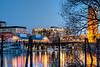 Old Sacramento Docks