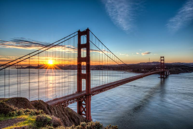 Final Sunrise of 2012