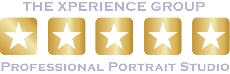 5 star Xperience portrait studio