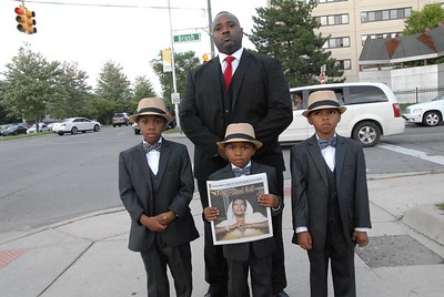 Facebook Photos from Detroit
