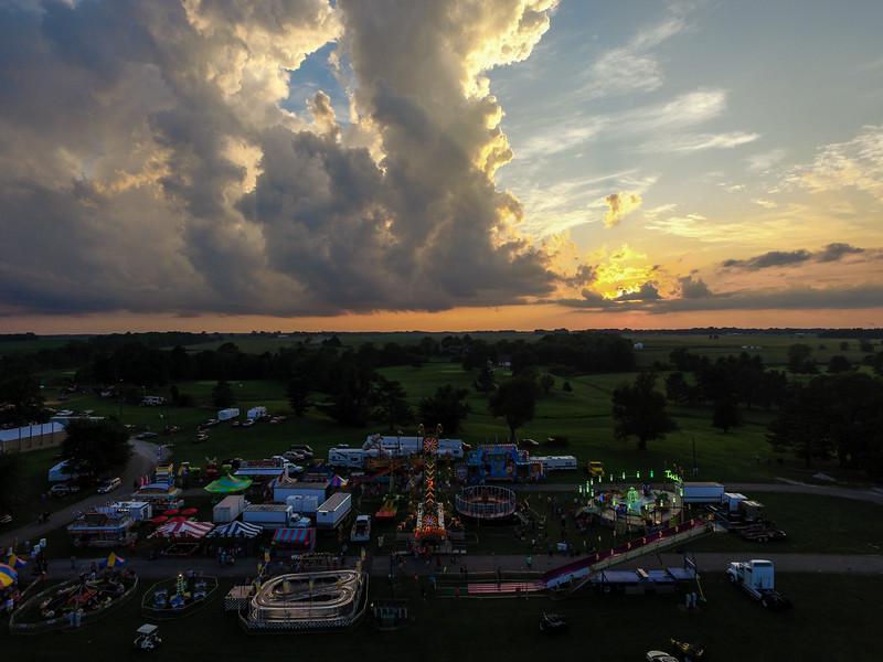 Parke County Fair 2016