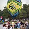 Centralia Illinois Balloon Festival