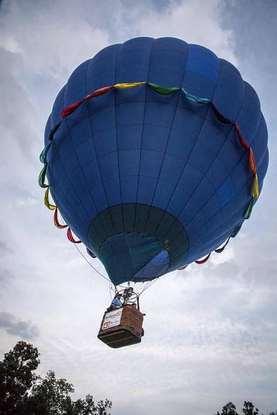 Centralia Illinois Balloon Festival