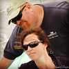 Husbands & wives can sail together and be happy. Lol #sailing