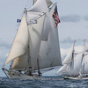 If I offered an on the water photo safari during the Gloucester Schooner Race on Sun, Sept. 1 - would you go?