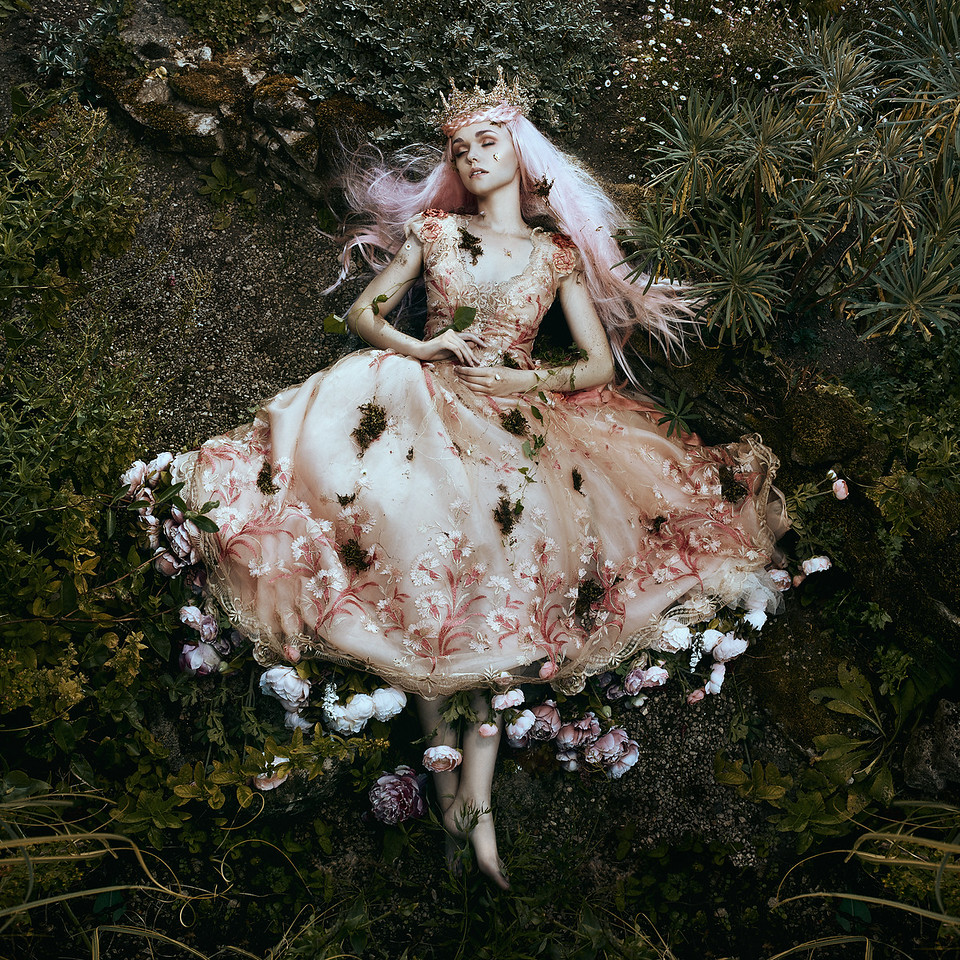 Photo by Bella Kotak - for the Profoto A1 campaign