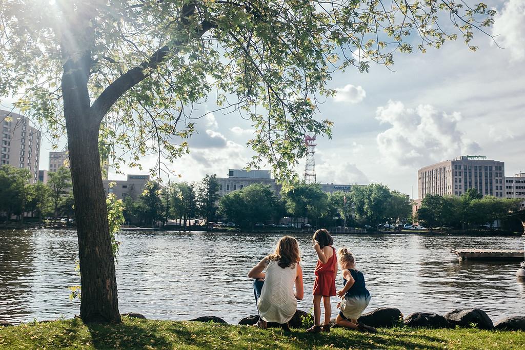 """""""Downtown Family Photos"""""""