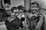 Howdy Doody Puppets