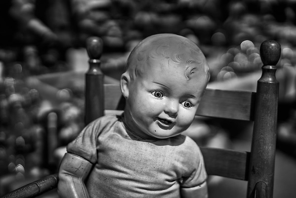 Dolls #8