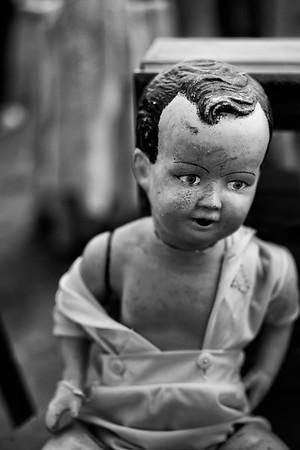 Dolls #7