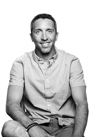 Jeff Hudiburgh