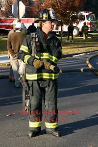 Somerville, MA Lt Sean Tierney