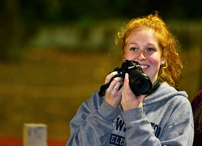 Faces in the Crowd - Fitchburg Football game