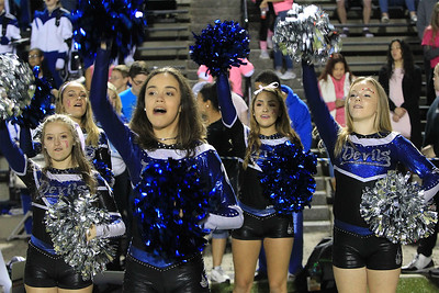 Faces in the Crowd Leominster vs Doherty October 06 2017