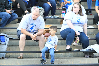 Faces in the Crowd Week 2 High School Football - Sept 14-21 2018