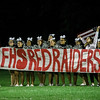 Fitchburg High cheerleaders ahead of the Homecoming Game on Friday evening against Nashoba. SENTINEL & ENTERPRISE / Ashley Green