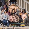 FACES IN THE CROWD<br /> Nashoba v. Doherty<br /> High School Football Week 9<br /> SENTINEL & ENTERPRISE / Ashley Green
