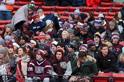 """""""Faces in the Crowd"""" at Westford Academy vs Acton-Boxboro girls hockey at Fenway 2017"""