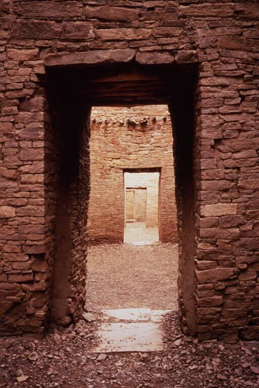 Chaco Canyon National Park, NM