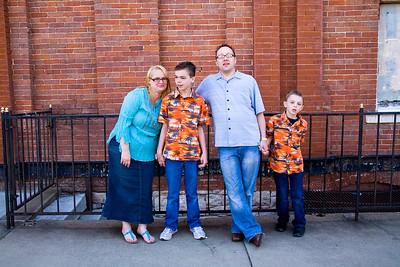 Lay Family