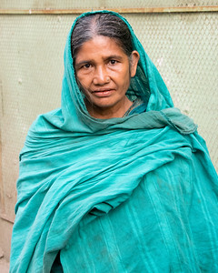 Faces of Bangladesh
